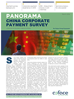 China Corporate Payment Survey : Only a Few Spared