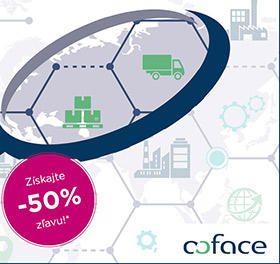Coface spúšťa nový online produkt: Business Finder