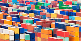 German Exporters Face Rising Risks
